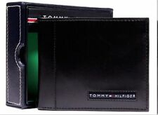 Tommy Hilfiger Bifold Wallets for Men