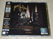 Panic! At The Disco Vices & Virtues NEW SEALED CD Russian Import Nikitin Russia