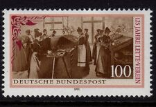 Germany 1991 Women's Printing Workers Society SG 2370 MNH
