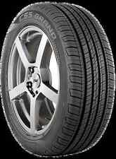(4) 225 60 17 Cooper CS5 Grand Touring NEW 80K TIRES 60R17 R17 60R