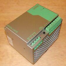Phoenix Contact 24V 20A DC Power Supply QUINT-PS-3x400-500AC/24DC/20 (2938727)