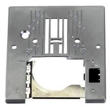 Needle Plate #756604107 Genuine For Elna, Janome, Kenmore, Necchi Sewing Machine