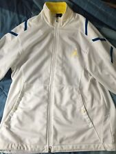 Men Men's Air Jordan Track Suit Jacket And Pants XL Rare And Awesome Jumpsuit