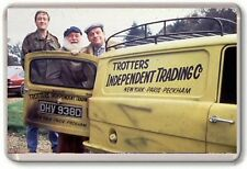 ONLY FOOLS AND HORSES Fridge Magnet 04