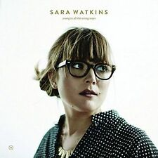 Sara Watkins 'Young In All The Wrong Ways' Vinyl LP New West Nickel Creek
