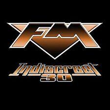 FM - Indiscreet 30 CD Frontier