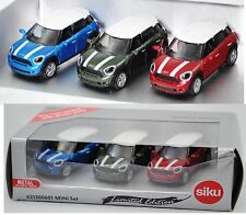 Siku Super 6213 00601 Mini Set 1:55 (LIMITED EDITION) modello pubblicitario/Modello speciale