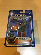 STAR WARS Return of the Jedi The Pit Of Carkoon Boba Fett MOSC