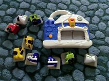LeapFrog vehicle magnets learn colours