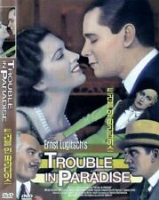 Trouble in Paradise (1932) Miriam Hopkins [DVD] FAST SHIPPING