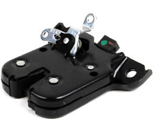 Genuine AUDI A3 S3 8P (2003-2013) Rear Trunk Boot LOCK MECHANISM 8P3827505