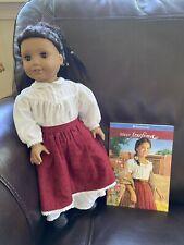 American Girl Doll Josefina & Book
