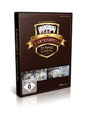 Kartenspiele - 22 Spiele in einer Box (PC, 2016)
