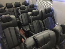 2014 Mercedes-Benz Sprinter 15 Passenger Limousine Executive Shuttle