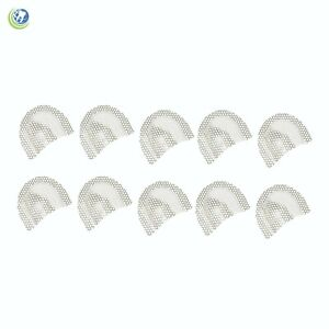 10 x Dental Lab Grid Strengtheners Frego Reinforcement Mesh Stainless Upper