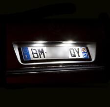 2 ampoules à LED Blanc  feux de plaque éclairage blanc   pour Mazda  CX-3
