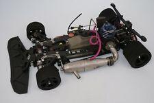 Serpent 966 1:8 onroad + motore Picco Evo4 Edo modellismo