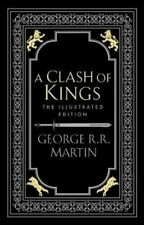 A Clash of Kings by George R.R. Martin 9780008363741 | Brand New