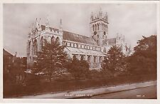 The Abbey From South West, SELBY, Yorkshire RP