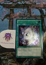 YuGiOh Spellbook Of Secrets REDU-EN057 Secret Rare Near Mint