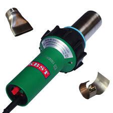 230V 3400Watt High Power Hot Air Blower ,Plastic Welding Gun,With Free 2 Nozzles
