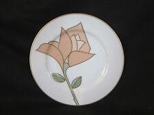 Fitz & Floyd FLEUR DE PARIS ROSE - Dessert Plate