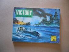 VICTORY - Fumetto di Guerra n°24 1970   [G254]