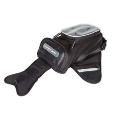 Spada Magnetic Motorcycle Motorbike Tank Bag Luggage Water Resistant - 3L Black