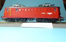 Lima 208062 L Locomotive électrique de la NSB Norvège EL 13,13.2154 très bien ,