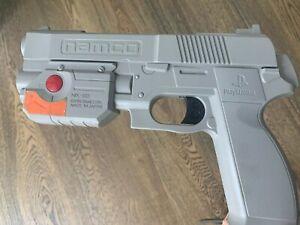 NAMCO G-CON GUN Sony Playstation 1 PS1 NPC-103