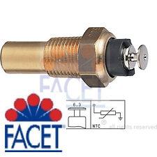 FACET Sensor Kühlmitteltemperatur Kühlmittelsensor 7.3005