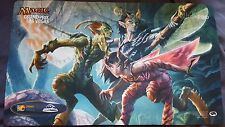1x GRAND PRIX LAS VEGAS PLAYMAT - VENDILION CLIQUE - MTG Magic the Gathering