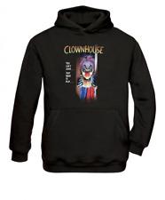 Clownhouse Horror Cult Hoodie/Sweatshirt New