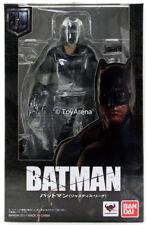 S.H. Figuarts Batman Justice League Movie Action Figure
