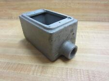 Appleton FD-1-50 Box FD150