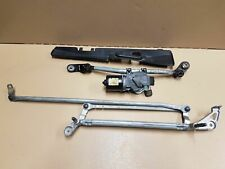 Renault Clio MK3 Front Wiper Motor with Linkage 2 MONTHS WARRANTY