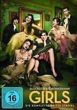 GIRLS, Staffel 3 (Lena Dunham) 2 DVDs NEU+OVP