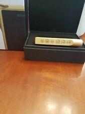 Sony Nw-Wm1Z Used Walkman 256 Gb Gold Dsd 11.2 Mhz Ac 100v