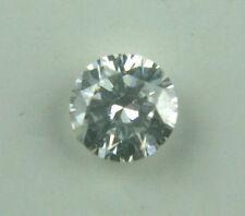 Diamant - Brillant, Natürlich, 0,10 Carat, Farbe = H, Clarity = Si1