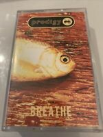PRODIGY Breathe / The Trick (1996) UK 2 Track Cassette Single XL