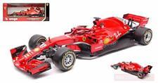 Bburago: Ferrari SF71H #5 Sebastian Vettel (Scale 1:43)