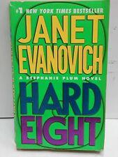 Hard Eight [Stephanie Plum, No. 8] [Stephanie Plum Novels]