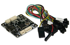 Eachine Racer 250 replacement CC3D Flight Controller with Cable Set, FREE SHIP