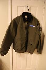 Carhartt Men's Heavy Duty Jacket Size XL Las Vegas Cashman Cat New w/tags