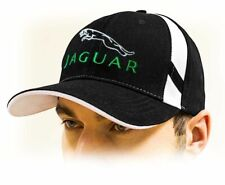 JAGUAR baseball Cap, Unisex Hat, black. Adjustable size with embroidered logo!!!