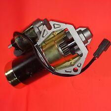 Infiniti J-30 1993 to 1997   V6/3.0L Engine    Starter Motor with Warranty
