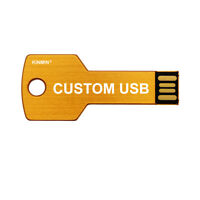 Lot 100 2GB Custom USB Flash Drive Key 2G wholesale Free Logo Promo Bulk Pack