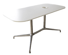 Coalesse Sw1 Conference Table 30x60 Preowned
