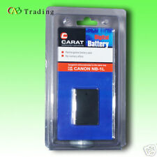 CARAT BATTERIA CANON NB-1L