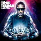 TEMPAH TINIE - DISC-OVERY - CD NUOVO